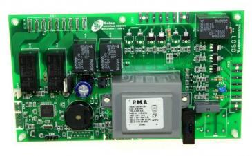 811650502 SCHEL POTENZA FP850X SMEG