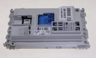 Moduł elektroniczny skonfigurowany do pralki 480110100125