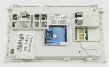 Moduł elektroniczny skonfigurowany do pralki 480111100514