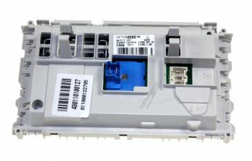 Moduł elektroniczny skonfigurowany do pralki 480110100127
