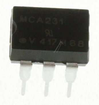 MCA231 Układ scalony IC