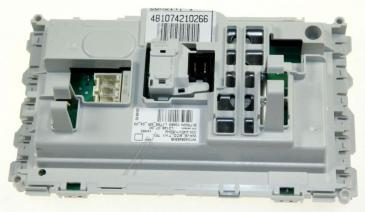 481074210266 CONTROL UNIT WAVE, PROGRAMMED WHIRLPOOL