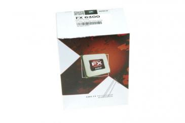 FD6300WMHKBOX FX6300 AMD AM3+ SOCKEL PROZESSOR, BOXED AMD