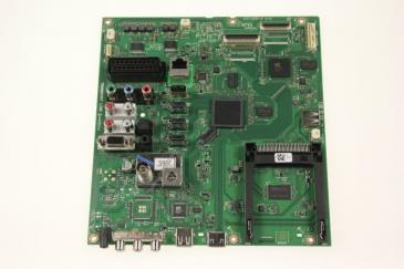 LRC110 Płyta główna