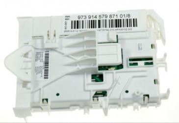 Moduł elektroniczny skonfigurowany do pralki 973914579871018