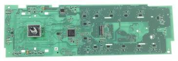 00627558 Zaprogramowany moduł obsługi BOSCH/SIEMENS