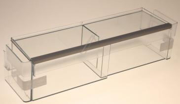 Balkonik | Półka na drzwi chłodziarki do lodówki 00744477