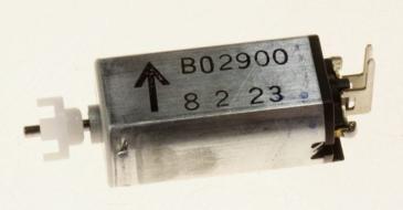 6450297014 LOADING MOTOR DC1W PANASONIC