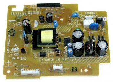 996510062359 ASSY-POWER BOARD PHILIPS