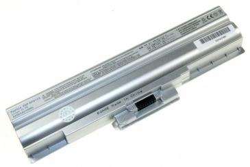 11,1V-4400MAH Akumulator   Bateria do laptopa Vaio 4400mAh) Li-Ion