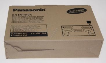 KXFAT410X PANASONIC TONER KX-FAT410X 2.5K KX-MB1500 SERIE PANASONIC