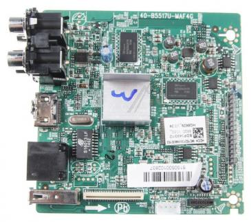996510062367 ASSY-MAIN BOARD BDP3490/12 PHILIPS