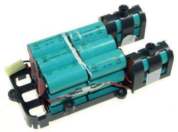 Akumulator 1.2V 2Ah do odkurzacza 48006265