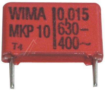 0.015F | 630V Kondensator impulsowy MKP10