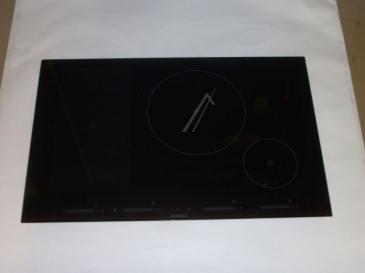 Płyta ze szkła ceramicznego do płyty ceramicznej 00686229