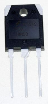 FDA18N50 Tranzystor