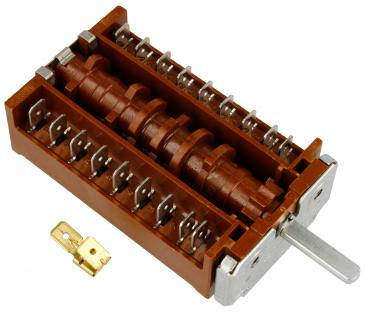 Przełącznik do piekarnika 00752148