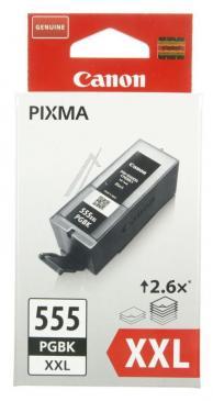 Tusz czarny do drukarki 8049B001