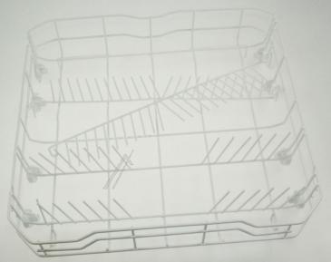 Kosz na naczynia dolny do zmywarki 43864