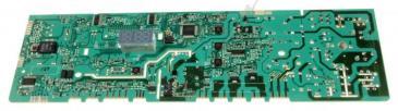Moduł elektroniczny skonfigurowany do pralki 367219
