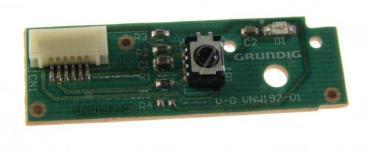 759551674400 KCW172 IR/LED MODUL (KCW) GRUNDIG