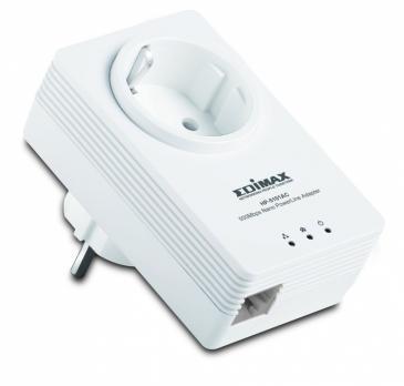 Adapter Powerline Edimax HP5101AC