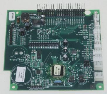 0354807 STEUERPLATINE CPU RCCR SAECO