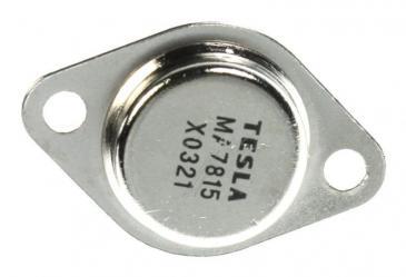 MA7815 Układ scalony IC