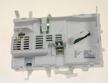 Moduł elektroniczny skonfigurowany do pralki 973913217336004