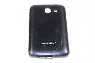 Klapka baterii do smartfona Samsung B5510 Galaxy Young Pro GH98-20991A (szara)