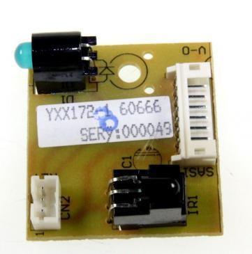 759551649800 YXX1721 IR/LED MODUL (YXX) GRUNDIG