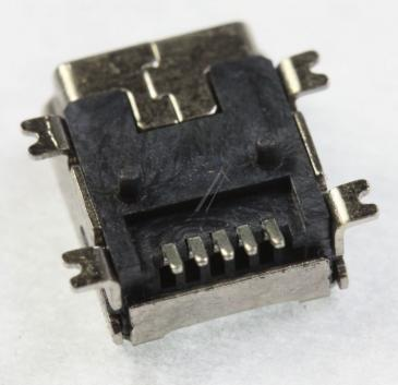 996510047506 MINI USB JACK 5PIN PHILIPS