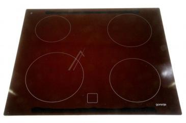 Płyta ze szkła ceramicznego do płyty ceramicznej 363541