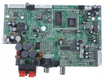 996510060456 DECODER BOARD EJS89J2010 PHILIPS