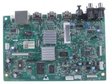 996510062715 ASSY-MAIN BOARD HTB5510D/12 PHILIPS