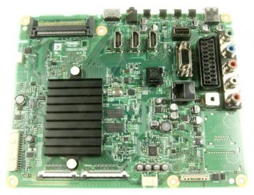 75032279 PC BOARD ASSY, PE1 TOSHIBA