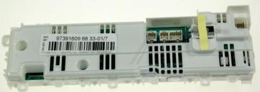 Moduł elektroniczny skonfigurowany do suszarki 973916096833017