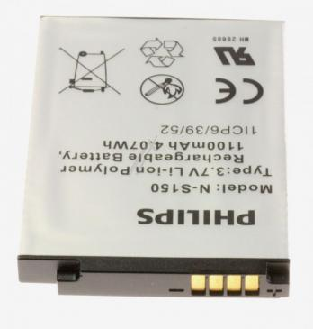 996510061843 Akumulator
