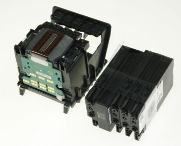 Głowica drukująca do drukarki CR324A