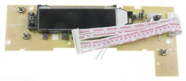 996510059936 LCD DISPLAY BOARD ASSY PHILIPS