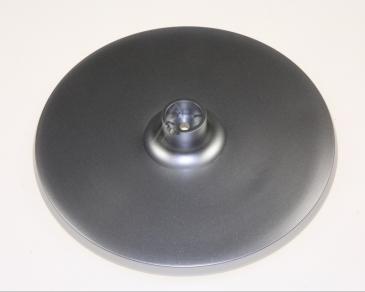 AH96-01903B assy stand p-main,hw-e551,abs,silver SAMSUNG