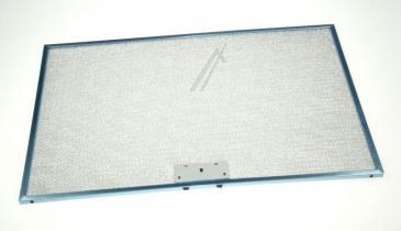 Filtr przeciwtłuszczowy metalowy do okapu 482000005209