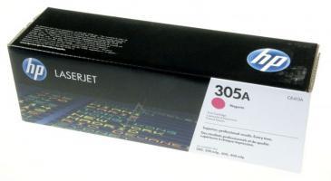 Toner magenta do drukarki CE413A
