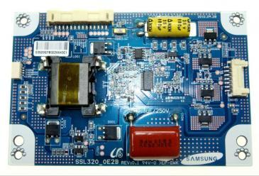 XZF183R 759551636900 Inwerter GRUNDIG