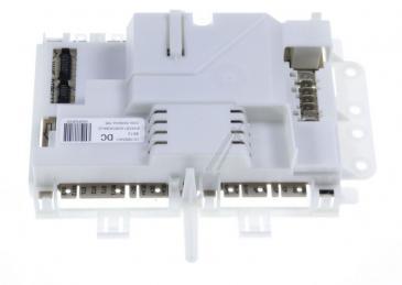 Moduł elektroniczny skonfigurowany do pralki 49023856