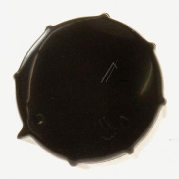 996530005367 11009272 BLACK WATER-STEAM KNOB P0049 SAECO
