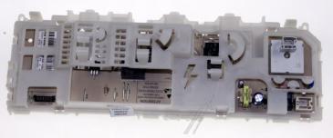 Moduł elektroniczny skonfigurowany do pralki 20759418