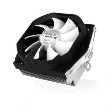 UCACOAP60301BUA01 ALPINE64PLUS CPU-KÜHLER, AMD SOCKEL, ARCTIC ARCTIC