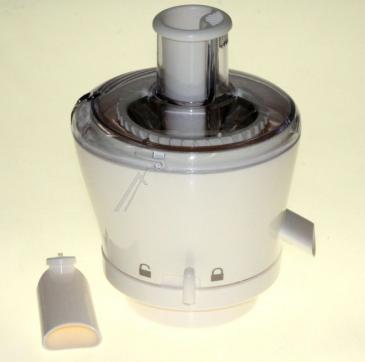 Sokowirówka kompletna do robota kuchennego Moulinex XF6301B1
