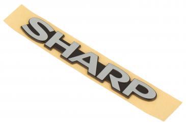 HBDGDB043CBJB PLAKETTE SHARP